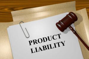 Product Liability Lawyer | P. Kent Eichelzer III Law