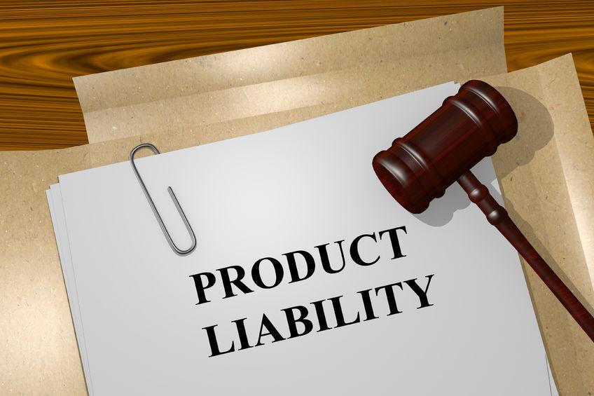 Product Liability Lawyer   P. Kent Eichelzer III Law