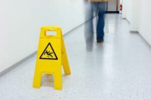 Slip and Fall Accident Lawyer | P. Kent Eichelzer III Law