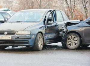 Motor Vehicle Accident Lawyer | P. Kent Eichelzer III Law