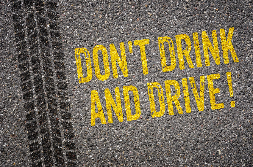 Don't Drink and Drive | Kent Ike Law