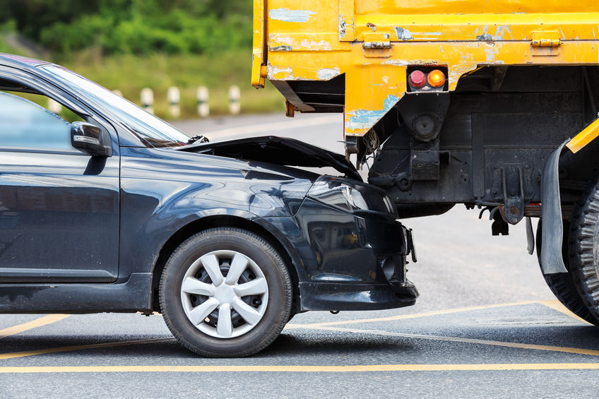 Truck Accident | Truck Accident Lawyer
